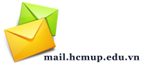Email hcmup.edu.vn