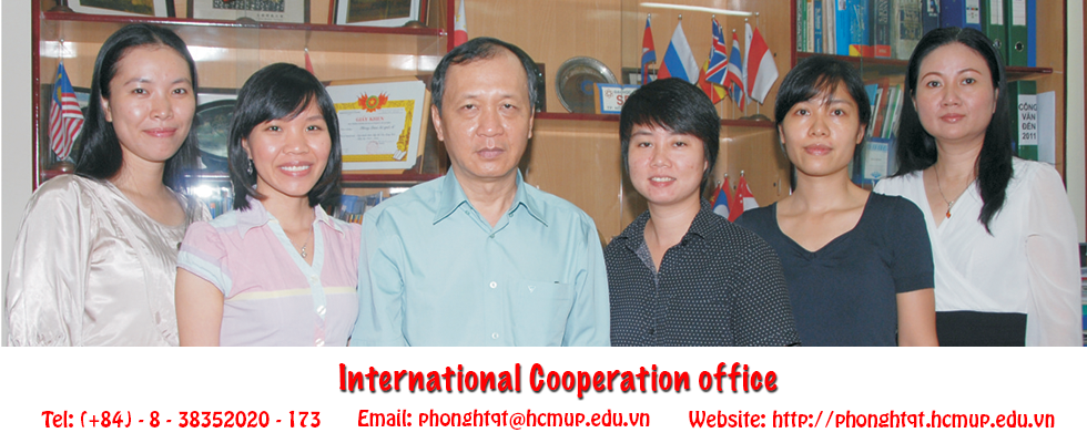 International Cooperation Office